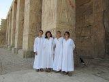priesteressen in egypte 2011