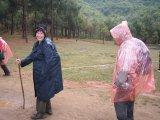 inleefreis nepal 2006